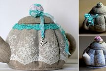 чайник текстиль