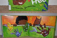 November ideas for preschool