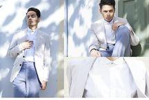 Casual Suits / Locker, lässiger Anzugstil für den Alltag