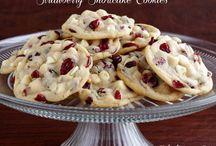 Gooey chewey cookies