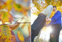 Stephanie Leigh Photography & Design: Real Engagements