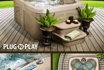Project: Hot Tub