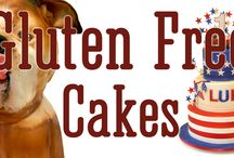Gluten Free Cakes / by Pink Cake Box