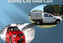 Sydney City Used Cars