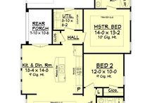 New House Plan - Melfort
