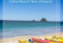 NZ / Best of New Zealand