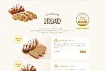 web design / webサイトのデザインについて