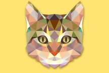 Geometrisk Animale