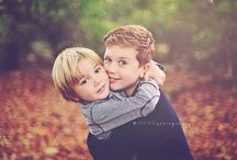 Siblings / by Tonenia Blecha