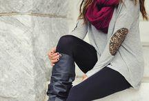 πουλοβερ με μποτες