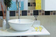 WC / Banheiros pequenos