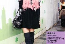 Japanesse style