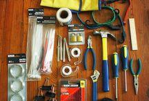 Tinker Kits / by Jesse Weaver