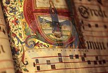 manuskrypty i miniatury