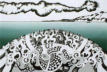 Art - NZ - Maori - Contemporary