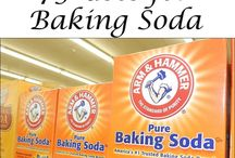 Baking Soda Stuff
