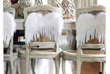 Angel Wing Inspirations! / by Kathleen Brennan