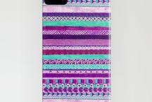iphone cases / by Catharine