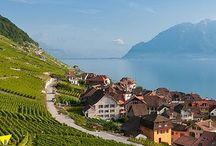 Viaggio Svizzera