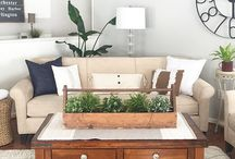 cottagestyleblog / simple - cottage - charm; painted furniture