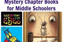 Children litterature