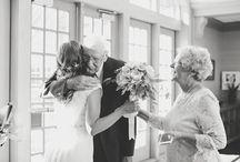 Spring/ Summer Weddings