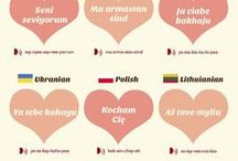 ways to say i love u