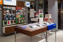 mobile store design