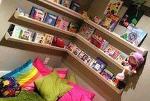 chambre enfant - projet maison