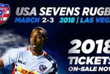 2018 USA Sevens Rugby   March 2-3, Live HD Channel