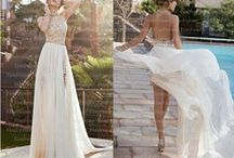 vestidos M.