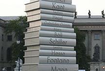Monuments/sculpture