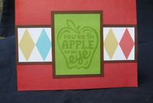 Occasion Cards / Mothers & Fathers day, valentines etc