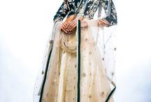 AO by Anita Ojha / #zardozi #bridal #bridetobe #bridesmaid #wedding #ethnic #indianwear #handmade #shaadi #fashion #designerwear #couture #vogue #stylish #colors #bride #weddingwear #love #new #collection #ao