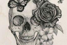 Art GCSE Drawings Inspo