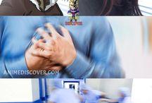 anime drôle