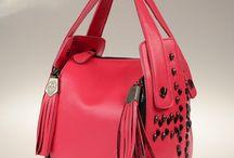 Handbag addiction