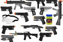 fucili per il softayr