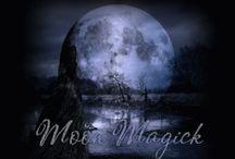 Moon Spell For Money