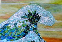 Mosaics / by Elly