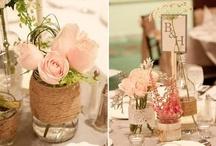 Vintage/Rustic Weddings / by short'n'sweet