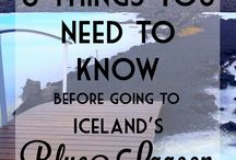 Iceland / by Alison Giordano