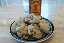 Baking with Alcohol