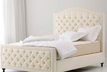 Beds / The perfect bed starts with the perfect bed frame.