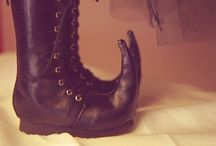 WANT! (Shoes & Boots) / by Beverly Van Pelt