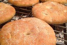 Eten - brood  / Brood in alle soorten