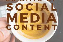 Social Media Marketing / All things social media marketing.