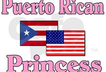 Puerto Rican things