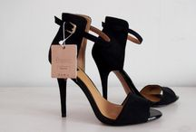 Les chaussures chics !!!