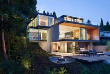 BU-architecture